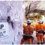 BHP atteint ses objectifs de production de minerai de fer malgré la baisse de la demande de pétrole