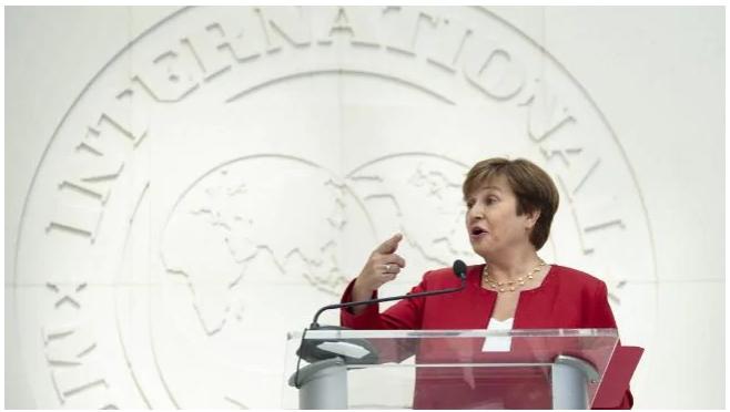 Coronavirus: les sombres prévisions du Fonds monétaire international pour la reprise économique