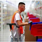 Amazon va créer 10000 nouveaux emplois permanents au Royaume-Uni cette année