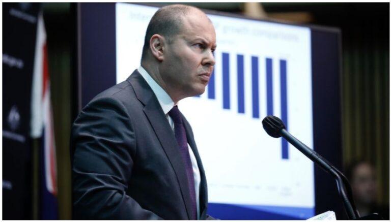 Six graphiques qui expliquent la récession en Australie