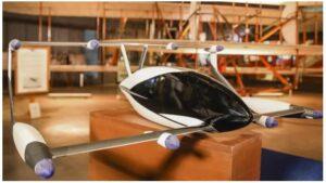 La ville de l'Outback deviendra le berceau de la voiture volante