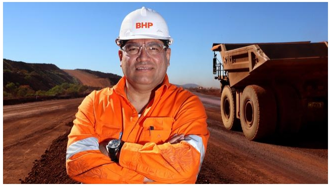 Le géant minier BHP réduira les émissions de 50% dans ses mines de charbon du Queensland