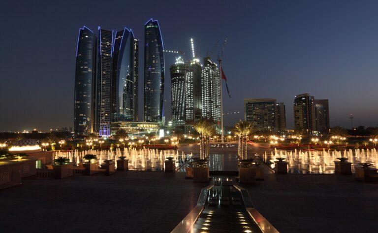 Progrès économique des EAU: un symbole à suivre