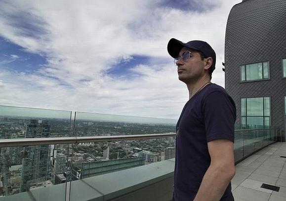 """Le cofondateur d'Ethereum fait faillite : """"J'ai peur pour ma vie et je n'ai pas quitté la maison sans sécurité depuis des années""""."""
